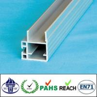 PVC Refrigeration And Freezer Profile Manufactures
