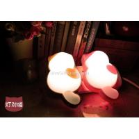 Couples Valentines Day gift / Creative Child bedside lamp Manufactures