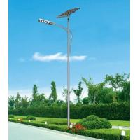 Solar street light--08 Manufactures