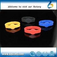 1K Silicone Wristbands Manufactures