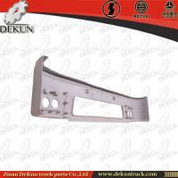 Cabin Parts 08 Model Lower Bumper Manufactures