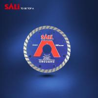 China Good quality 115mm diamond saw blade cutting non metal wholesale