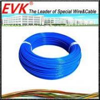 China VDE certification wire teflon electrical cable wholesale