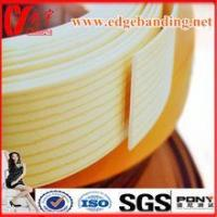 kitchen cabinet ABS edge banding for furniture fittings Manufactures
