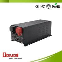 China SPH-Intelligent Charger Inverter SPH6000 Series wholesale