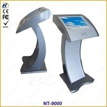 Quality Interactive touch Screen Check In Kiosk for sale