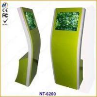 Buy cheap Intelligent Touch Screen Kiosk Design from wholesalers