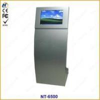 Buy cheap Touch screen hospital/ airport kiosk from wholesalers