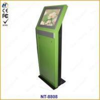 China Industrial Kiosk PC Touch Screen wholesale