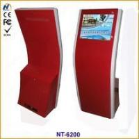 Buy cheap 19 inch kiosk enclosure cabinet from wholesalers