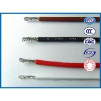 China 12 awg insulated aluminum wire wholesale