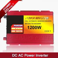 Power Inverter Series 2 1200W DC to AC Power Inverter HF1200