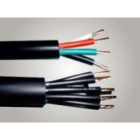 China Multi-core screened cable/Plastic insulated control Cables wholesale
