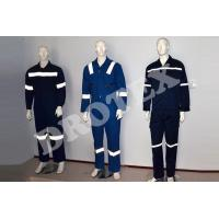 Flame retardant clothing and workwear Manufactures