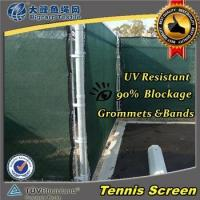 China Tennis Court Privacy Screen ,Tennis Windscreen wholesale