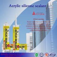 China Top Quality Splendor General Purpose Acetic Silicone Sealant Manufacturer wholesale
