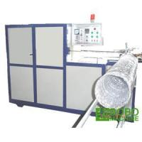 Buy cheap HVAC duct machine Aluminum flexible duct forming machine AFD-600 Item:2001b from wholesalers