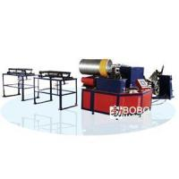 HVAC duct machine Spiral corrugated duct forming machine Item:3002i Manufactures