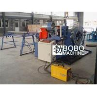 China HVAC duct machine Spiral tubeformer ZHFT-2000 Item:2005c wholesale