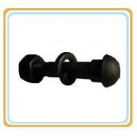 China Railway Bolt Track bolt with nut on sale