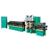 Buy cheap Motorcycle & Bicycle M/C Bicycle steel rim production line Item:6002 from wholesalers