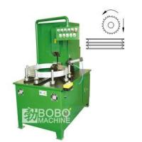 China Motorcycle & Bicycle M/C BO-A002 Alloy rim cutting machine Item:4009 wholesale