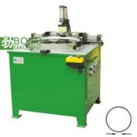 Buy cheap Motorcycle & Bicycle M/C BO-A003 Alloy rim pin inserting machine Item:4010 from wholesalers