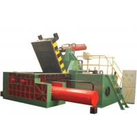 China Recycling machine Y81F Series Hydraulic Metal Baler ( Turn Over Type) Item:025 wholesale