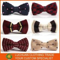 China Top Quality Knitted Bow Tie wholesale