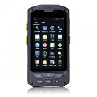 Handheld RFID Reader Touch screen rfid reader and writer Manufactures