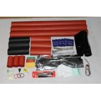 China 9V supply cable accessories/heat shrinkable outdoor termination kit wholesale
