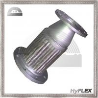China Reducing Flex, Concentric Reducer With Flange Ends wholesale