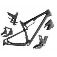 """China 29"""" Superlight MTB MOUNTAIN FULL SUSPENSION CARBON FRAME LCFS903 for Trail XC wholesale"""