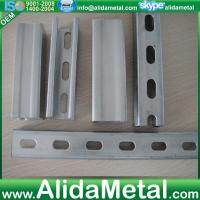 slotted steel channel for Framing Systems Manufactures