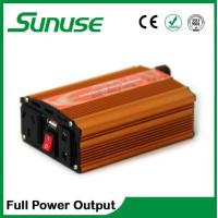 China 300WModified sine wave inverter 12V 24-220VCar inverter HomeEmergency converter on sale