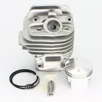 China Cylinder Ms260 026 Chainsaw 44mm 44.7mm Piston Kit Cylinder on sale