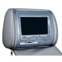 China ZSCD0005 7inch headrest dvd car on sale
