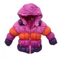 Product: Children's clothes 08 Manufactures