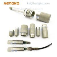 Sintered ss bronze probe filter housing digital output egg incubator temperature humidity controller Manufactures