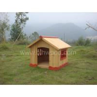 China Wooden Dog House BP-D006 on sale