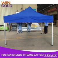 China Party Tent Professional Customized Pop Up Folding Tent Hexagonal Tube gazebo tent for sale wholesale
