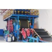 China Self-adhesive waterproofing membrane production equipment on sale