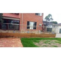 Australia Stainless Steel Railing for Deck Manufactures