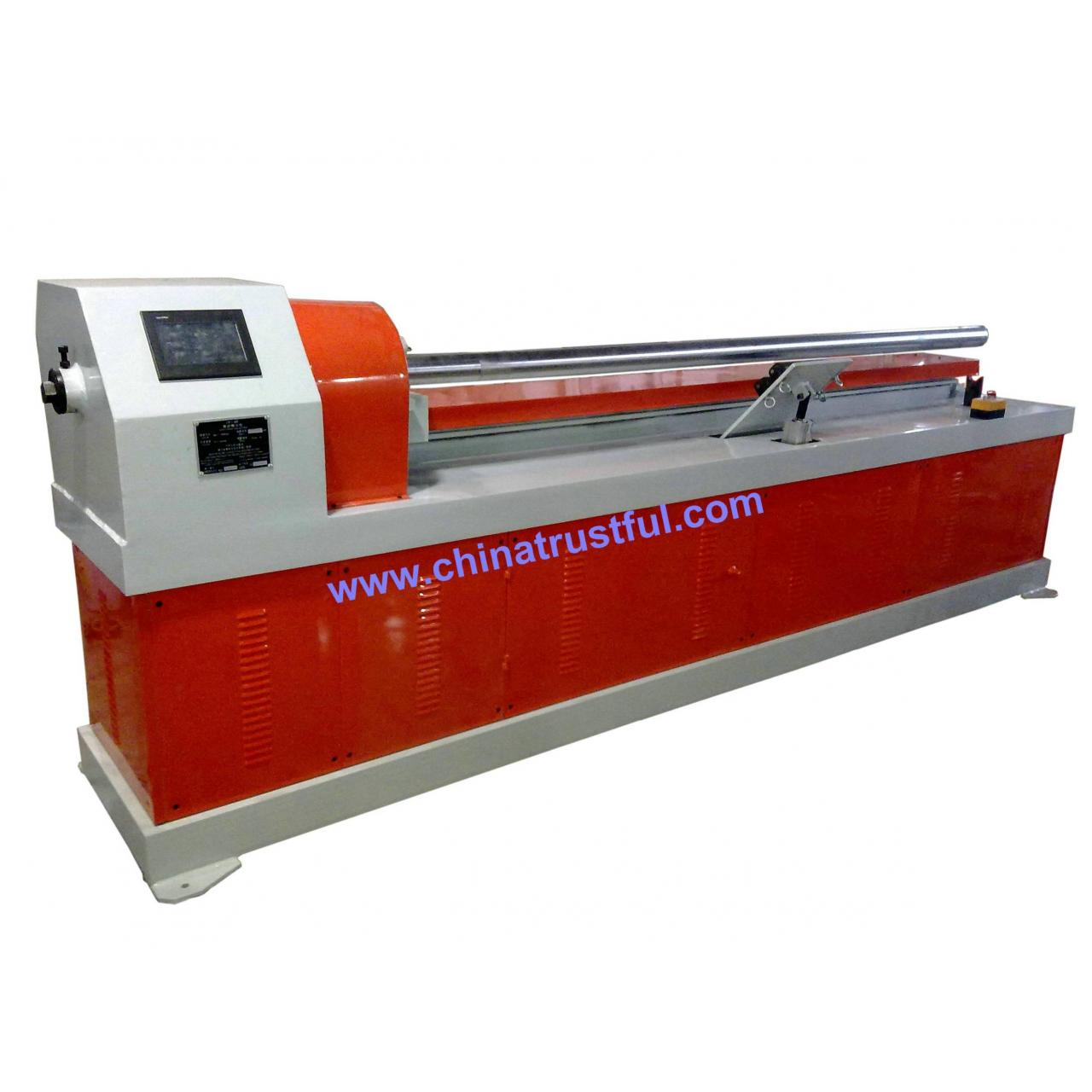 China CNC Uniaxial Paper Tube Cutting Machine on sale