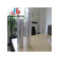 Buy cheap Conductive PVC sheet board / conductive film rolls from wholesalers