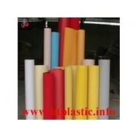 Buy cheap Flocked HIPS sheet films / flocking PS rolls for vauum forming packaging from wholesalers