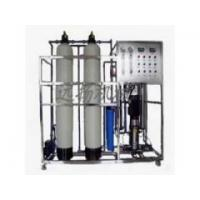 stable water quality and simple operation of water treatment Manufactures