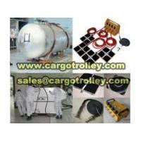 Air Caster Rigging Systems with competitive price and better quality Manufactures