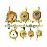 China spring balancer instruction and price wholesale