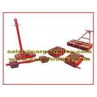 Buy cheap Cargo trolley features and functions from wholesalers